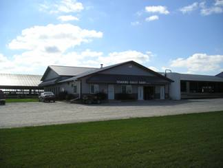 Picture of Soaring Eagle Dairy
